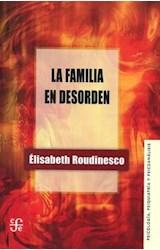 Papel LA FAMILIA EN DESORDEN