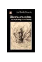 Papel HISTORIA, ARTE, CULTURA DE ABY WARBUG A CARLO GINZBURG