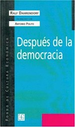 Papel Despues De La Democracia