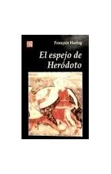 Papel EL ESPEJO DE HERODOTO,