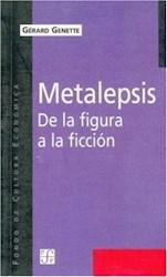 Papel Metalepsis De La Ficcion