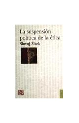 Papel LA SUSPENSION POLITICA DE LA ETICA