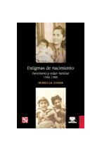 Papel ESTIGMAS DE NACIMIENTO PERONISMO Y ORDEN FAMILIAR 1946-55