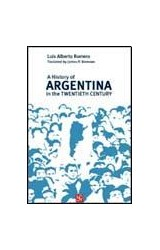 Papel A HISTORY OF ARGENTINA IN THE TWENTIETH CENTURY