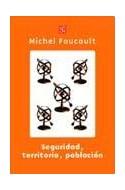 Papel SEGURIDAD TERRITORIO POBLACION (COLECCION SOCIOLOGIA SEMINARIO)