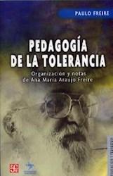 Papel Pedagogia De La Tolerancia