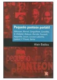 Papel Pequeño Panteon Portatil