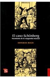 Papel EL CASO SCHONBERG