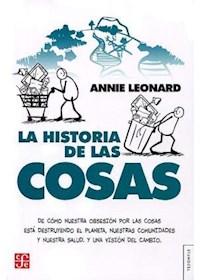 Papel La Historia De Las Cosas