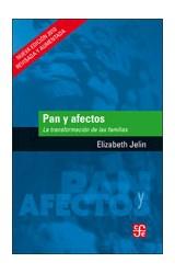 Papel PAN Y AFECTOS