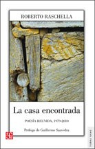 Libro La Casa Encontrada