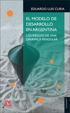 Libro El Modelo De Desarrollo En La Argentina