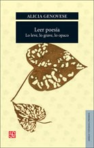 Libro Leer Poesia