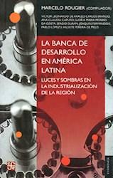 Papel La Banca De Desarrollo En America Latina