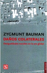 Papel DAÑOS COLATERALES (DESIGUALDADES SOCIALES EN A ERA GLOBAL)