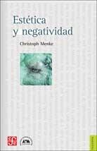 Libro Estetica Y Negatividad