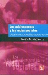 Papel Adolescentes Y Las Redes Sociales, Los