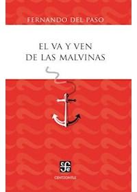 Papel El Va Y Ven De Las Malvinas
