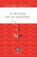 Papel VA Y VEN DE LAS MALVINAS (CENTZONTLE)