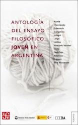 Libro Antologia Del Ensayo Filosofico Joven En Argentina