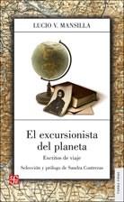 Libro El Excursionista Del Planeta