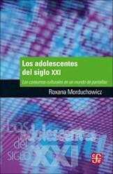Libro Los Adolescentes Del Siglo Xxi