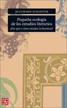 Libro Pequeña Ecologia De Los Estudios Literarios