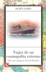 Libro Viajes De Un Cosmopolita Extremo