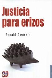 Libro Justicia Para Erizos