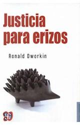 Papel JUSTICIA PARA ERIZOS