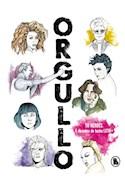 Papel ORGULLO 50 HEROES 5 DECADAS DE LUCHA LGTBI+ (ILUSTRADO)