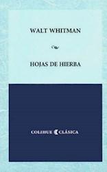 Libro Hojas De Hierba