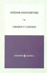 Papel Crimen Y Castigo Colihue