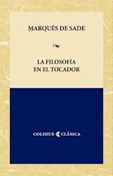 Libro La Filosofia En El Tocador