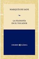 Papel FILOSOFIA EN EL TOCADOR (COLECCION COLIHUE CLASICA)