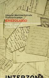 Libro Epistolario