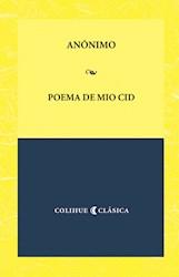 Libro Poema De Mio Cid