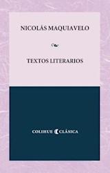 Libro Textos Literarios
