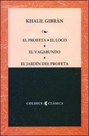 Papel El Profeta, El Loco, El Vagabundo, El Jardín Del Profeta