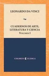 Papel CUADERNOS DE ARTE, LITERATURA Y CIENCIA 2 TOMOS