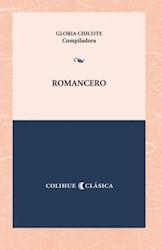 Libro Romancero