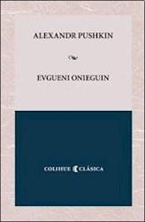 Libro Evgueni Onieguin