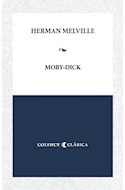 Papel MOBY DICK (COLECCION COLIHUE CLASICA)