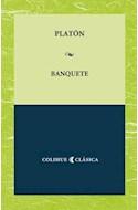 Papel BANQUETE (COLECCION COLIHUE CLASICA)
