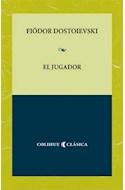 Papel JUGADOR (COLECCION CLASICA) (BOLSILLO)