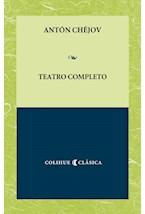 Papel TEATRO COMPLETO (CHEJOV)