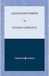 Papel TEATRO COMPLETO (PUSHKIN)