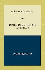 Papel DIARIO DE UN HOMBRE SUPEFLUO