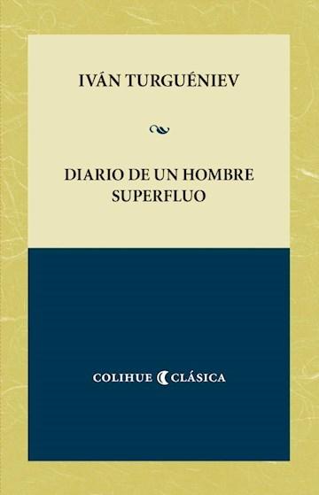 Papel Diario De Un Hombre Superfluo