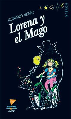 Papel Lorena Y El Mago